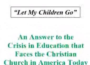 Pastors & Moral Courage