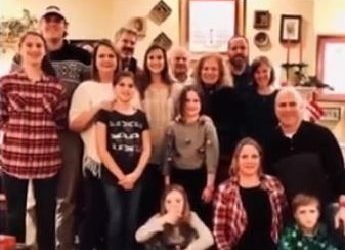 Moore Family Christmas Traditions