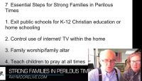 Christian Parenting with Ray & Gail Moore