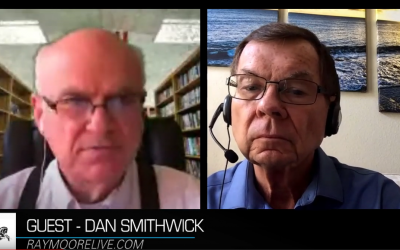 Interviewing Dan Smithwick from Nehemiah Institute – Ray Moore Live – March 26, 2019
