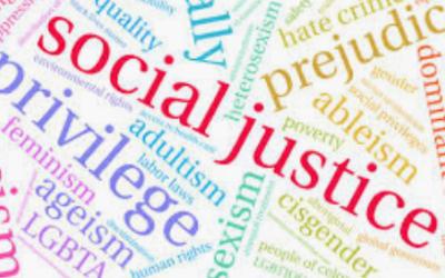 Social Justice Agenda – Ray Moore Live – 5.28.19