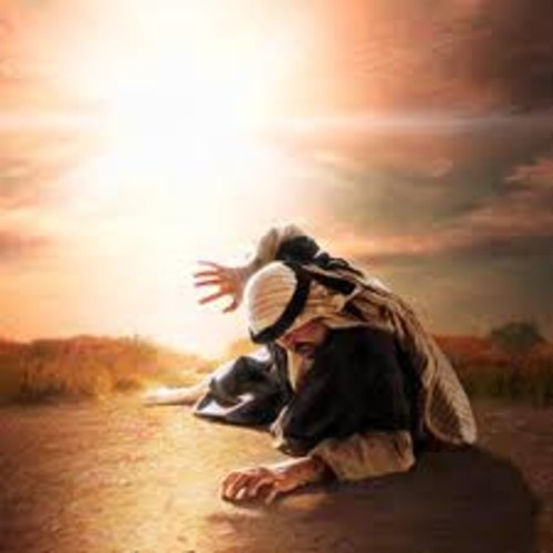 God Winning His Enemies: A Case Study of Saul of Tarsus
