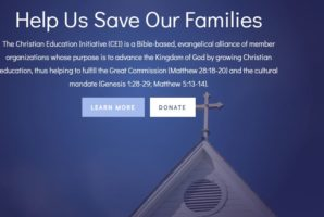 Update on the Christian Education Initiative | Ray Moore Live | 8.13.19