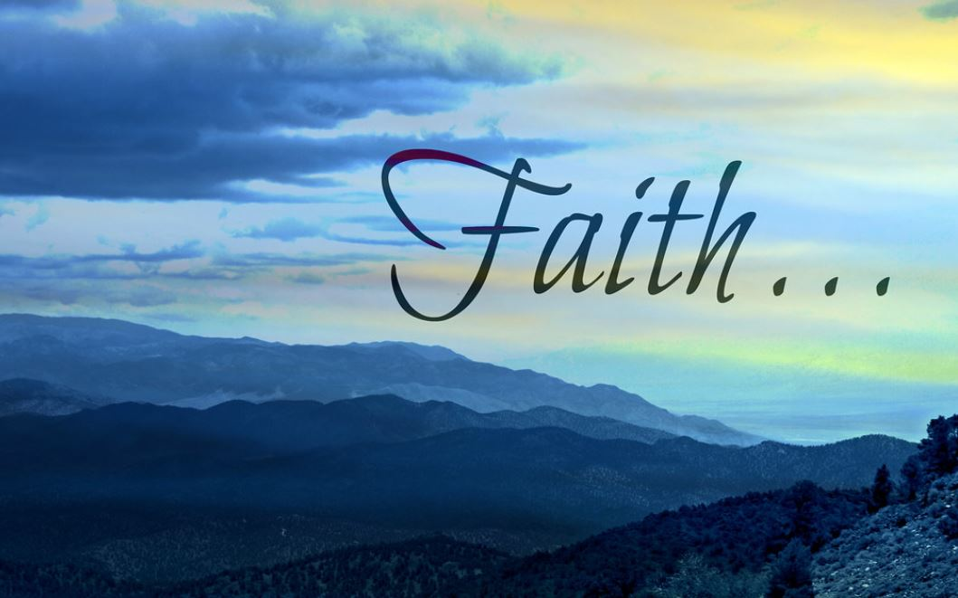 How Does Faith Really Work? | Ray Moore Live | 9.24.19
