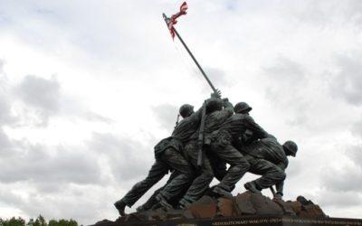 Celebrating Veteran's Day | Ray Moore LIVE | 11.12.2019