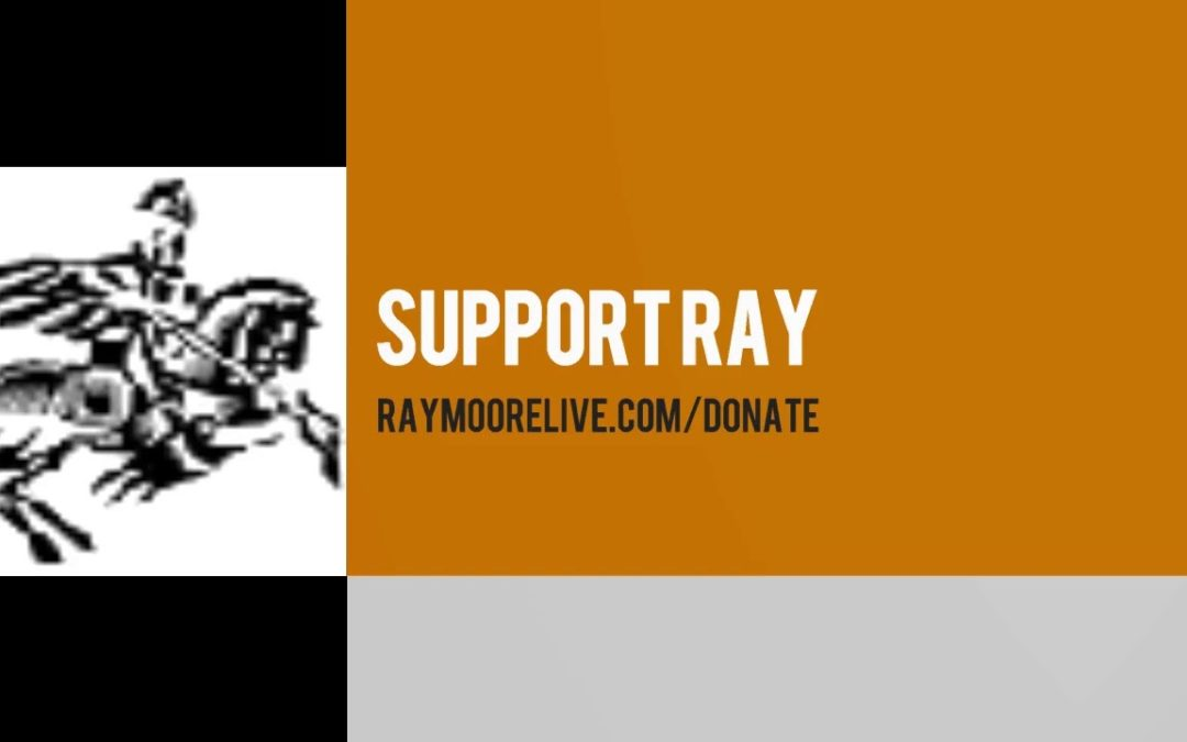 Ray Moore Live | 12-31-19
