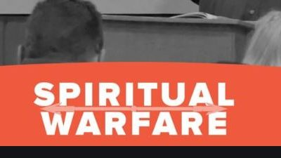 Seeking Victory in Spiritual Warfare
