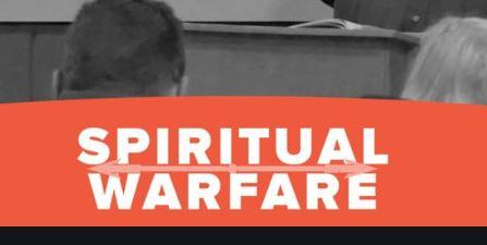 Seeking Victory in Spiritual Warfare