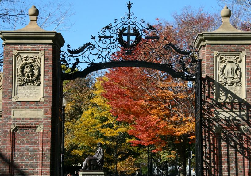 Harvard Law School Summit to Suppress Homeschooling